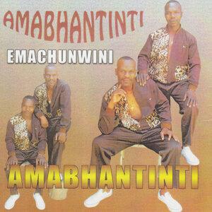 Amabhantinti 歌手頭像