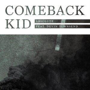 Comeback Kid 歌手頭像