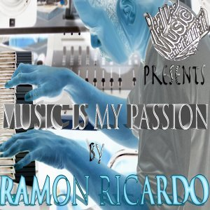 Ramon Ricardo 歌手頭像