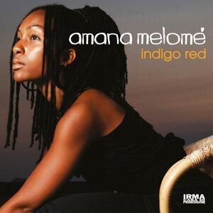 Amana Melomè 歌手頭像