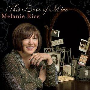 Melanie Rice 歌手頭像