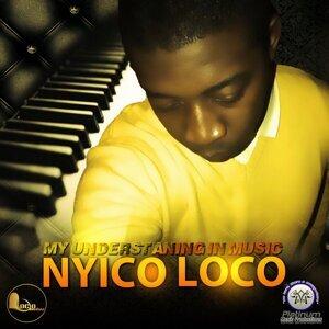 Nyico Loco 歌手頭像