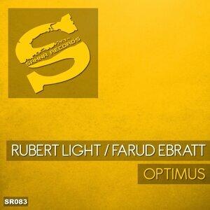 RubertLight, Farud Ebratt 歌手頭像