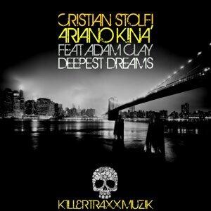 Cristian Stolfi, Ariano Kina' 歌手頭像
