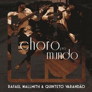 Rafael Mallmith 歌手頭像