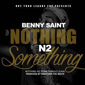 Benny Saint 歌手頭像