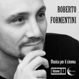 Roberto Formentini 歌手頭像