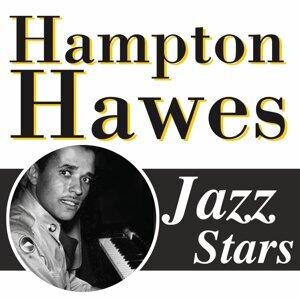 Hampton Hawes, Barney Kessel 歌手頭像