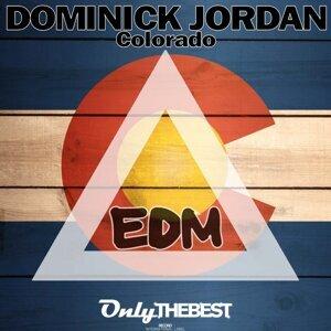 Dominick Jordan 歌手頭像