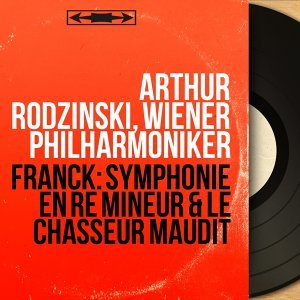 Arthur Rodzinski, Wiener Philharmoniker 歌手頭像