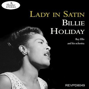 Billie Holiday, Ray Ellis 歌手頭像