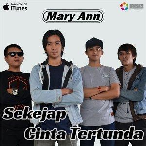 Mary Ann 歌手頭像