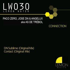 Paco Zero, Angelux, Jose DN 歌手頭像