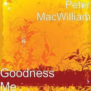Peter MacWilliam