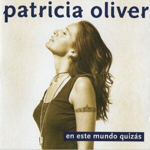 Patricia Oliver 歌手頭像