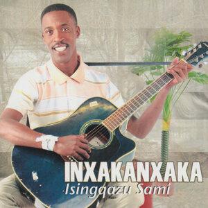 Inxakanxaka 歌手頭像