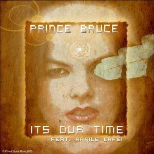 Prince Bruce 歌手頭像