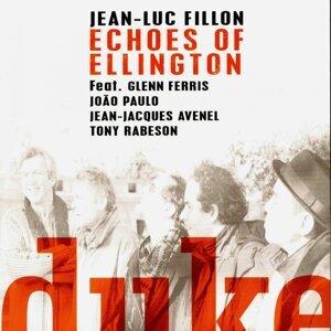 Jean-Luc Fillon, Glenn Ferris 歌手頭像