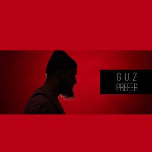 Guz 歌手頭像