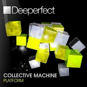 Collective Machine, Marina Karamarko 歌手頭像
