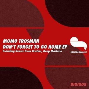 Momo Trosman 歌手頭像