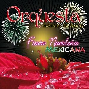 Orquesta Tipica Daniel Garcia Blanco 歌手頭像