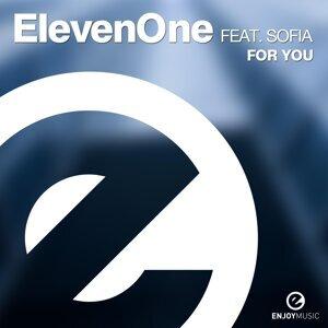 ElevenOne feat. Sofia 歌手頭像