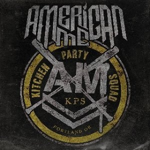 American Me 歌手頭像