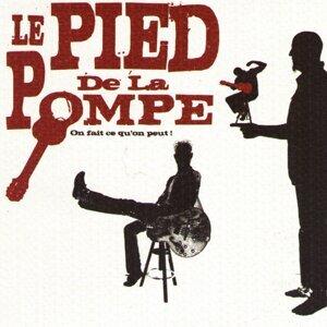 Le Pied De La Pompe 歌手頭像