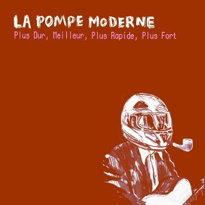 La Pompe Moderne 歌手頭像