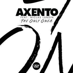 Axento feat. Niclas Lundin 歌手頭像