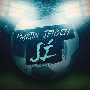 Martin Jensen 歌手頭像