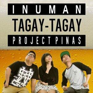 Project Pinas 歌手頭像