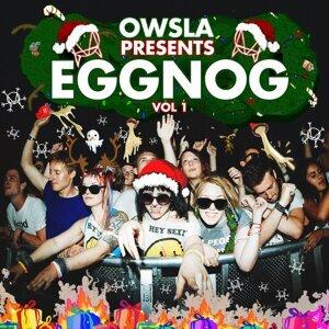 OWSLA Presents EGGNOG 歌手頭像