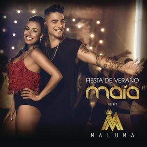 Maía feat. Maluma 歌手頭像