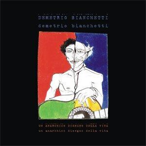 Demetrio Bianchetti 歌手頭像