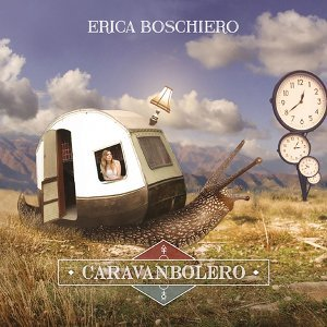 Erica Boschiero 歌手頭像