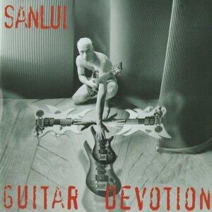 SanLui 歌手頭像
