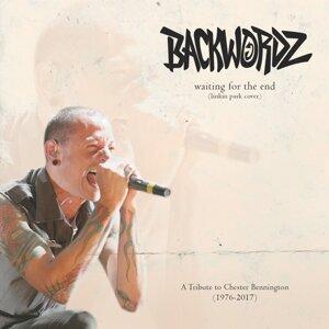 Backwordz 歌手頭像