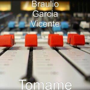 Braulio Garcia Vicente 歌手頭像