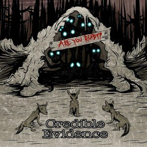 Credible Evidence 歌手頭像