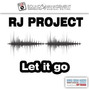 RJ Project 歌手頭像