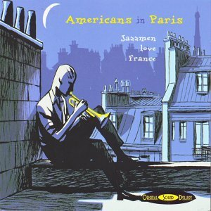 Original Sound Deluxe : Americans in Paris 歌手頭像