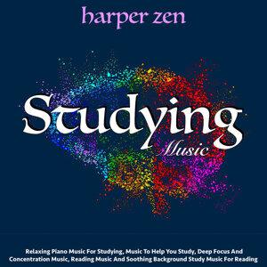 Harper Zen 歌手頭像
