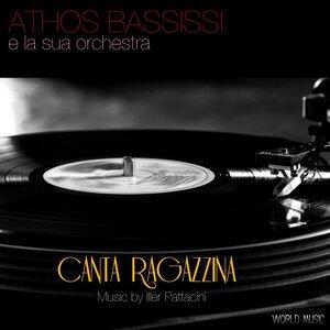 Athos Bassissi e la sua orchestra 歌手頭像