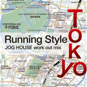 Tokyo Fitness Style 歌手頭像