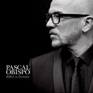 Pascal Obispo 歌手頭像