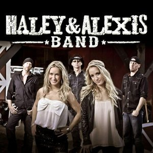 Haley & Alexis Band 歌手頭像