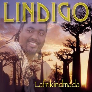 Lindigo 歌手頭像