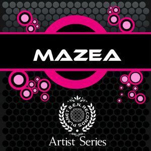 Mazea 歌手頭像